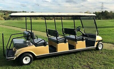 Buggy 8 Seater *Newly Refurbished*