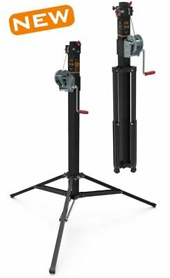 VMB TP-20 Telecopic Towerlift