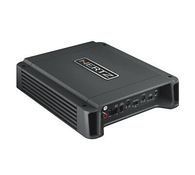 Hertz Compact Power HCP 2 AB-Class Stereo Amplifier