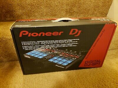Pioneer Digital  DJ-SP1