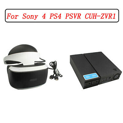 For Sony PlayStation VR Headset PSVR PS4 Processor - Replacement ONLY - CUH-ZVR1