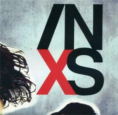 INXS X CD - Excellent Condition