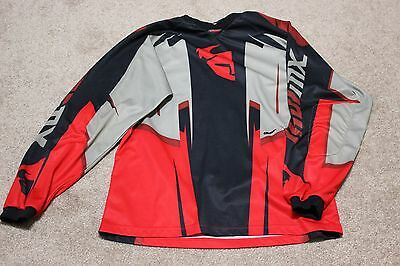 Thor Phase Small Mens Jersey