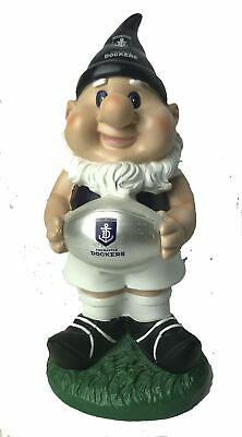 Fremantle Dockers AFL Solar Powered Light-up Ball Design Gnome