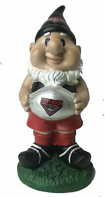 Essendon Bombers AFL Solar Powered Light-up Ball Design Gnome