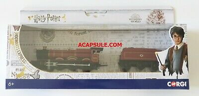 Corgi Harry Potter Hogwarts Express 1/100 Scale Diecast Collectible