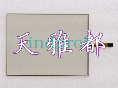 NEW For  KDT-6232 181105 Touch Screen Glass Panel