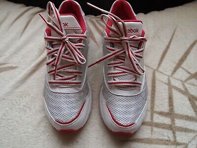 reebok hexride intensity mid womens running trainers V46342 sneakers shoes