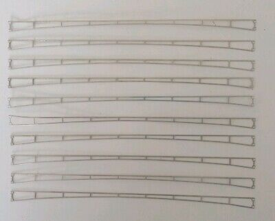 Marklin - Z Gauge - 8922 - 10 x Conductor Wire Section - 165mm