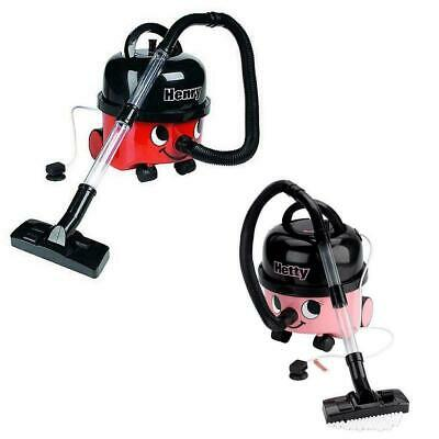 New Henry Hetty Toy Hoover Vacuum Numatic Floor Cleaner Pretend Role Play