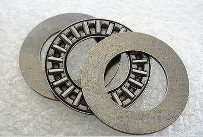 AXK0821 AXK2542 Thrust Needle Roller Bearing With Two Washers ** HQ