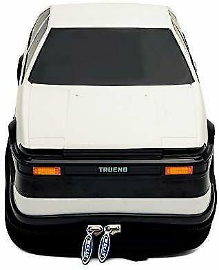 ◆AE86 Backpack for Kids TRUENO official licensed products of TOYOTA◆JPN Limited