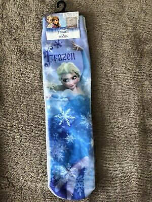 Girls frozen Socks size 12-2