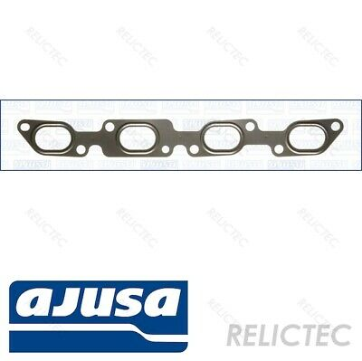 Ssangyong Rexton Exhaust Gasket X2 2.7 2.9 Dt Td Spare Replacement Part