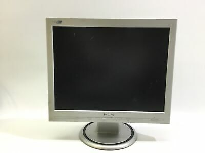 Monitor Tft Philips 150S5 15 Lcd 5223414