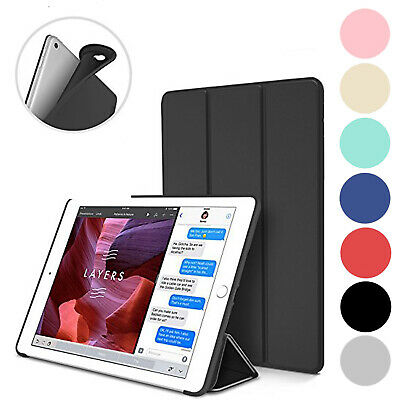 "Smart Cover Stand Flip Case Cover for Apple iPad 10.2"" / iPad 2019 (7th Gen.)"