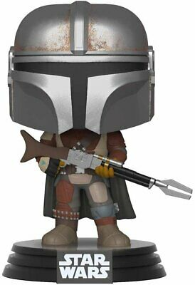 Funko Pop! Star Wars: Mandalorian - The Mandalorian