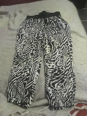 Girls Trousers Age 4