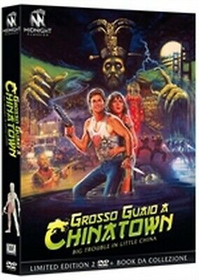 Grosso Guaio a Chinatown - Limited Edition (2 DVD + Booklet)