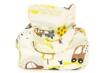 Countryside Kids Bean Chair Cover Only!
