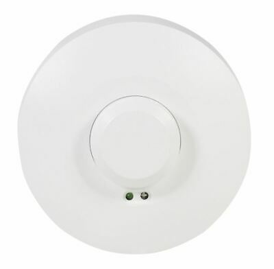 Motion PIR Sensor Wall Mounted Movement Detector 230V MCR-02