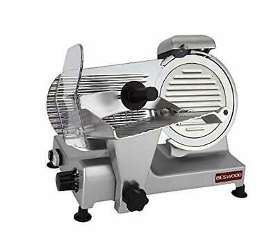 Commercial Meat Slicer for Deli Cheese 9 Inch Professional Home Use Best Machine