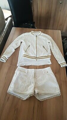 Miss Grant Girls Suit In age 11