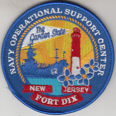 :GA13-1 NAVY PATCH TRAINING AWARE COMMON OPERATIONAL PICTURE TACOP