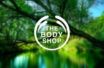 The Body Shop 20% Off Discount Code.
