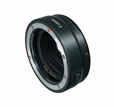 Canon Mount Adapter EF-EOS R #2971C003 - Brand New
