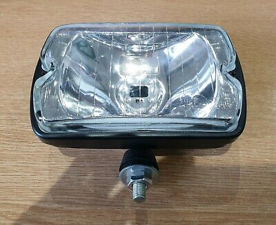 Cibie 35 Airport Driving Lamp