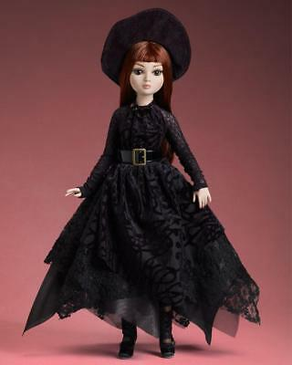 """16"""" Tonner~Ellowyne Wilde~Magical Mystery Tour Complete Outfit~LE 250~New"""