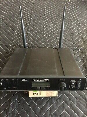Line 6 XD-V75 Digital Wireless Receiver