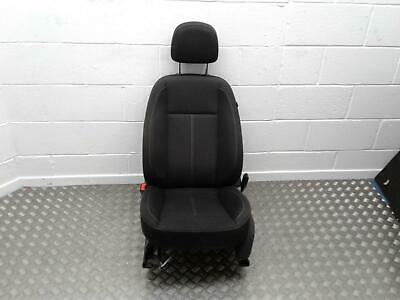 2012 VAUXHALL ASTRA Estate LEFT PASSENGER Front Seat