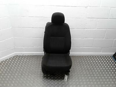2013 VAUXHALL ASTRA Hatchback RIGHT DRIVERS Front Seat