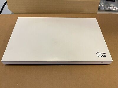 *USED* Meraki MR34 Access Point