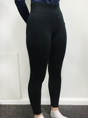 Equidor Riding Tights .. Full Silicone Seat. Various Sizes & Colours.