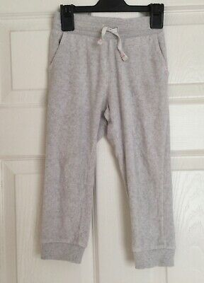 Girls traksuit bottoms  2-3 years H&M used little ok condition grey joggers