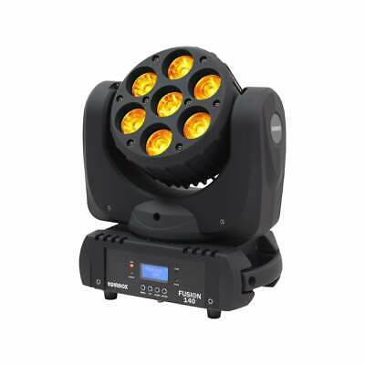 Equinox Fusion 140 LED Wash Moving Head