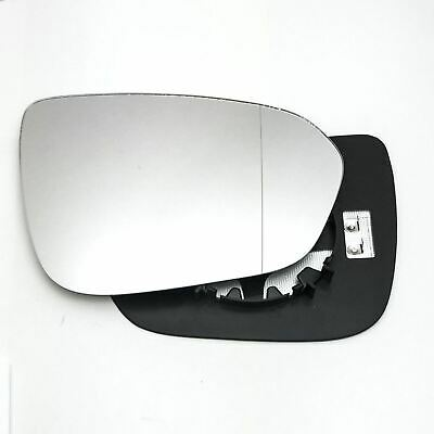 Dacia Duster 14-17 Right Hand O//S Driver Side Primed Wing Mirror Cover