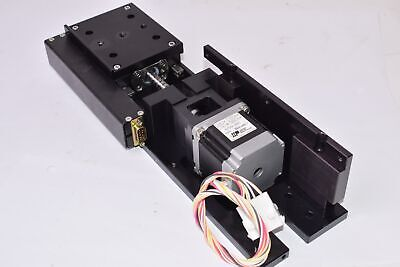 Applied Motion Products, Model: HT23-397, CNC, Linear Stage, Servo Motor