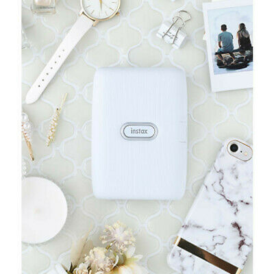 New Fujifilm Instax Mini Link Printer - White