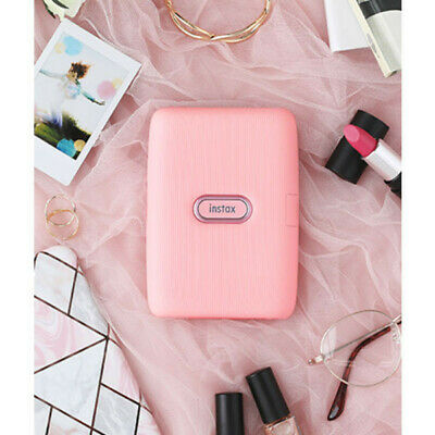 New Fujifilm Instax Mini Link Printer - Pink