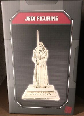 Disney Parks Star Wars Galaxy's Edge Jedi Male Figurine New