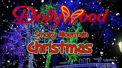 DOLLYWOOD Theme Park Tickets PROMO SAVINGS DISCOUNT ~ Great Deal! Buy Now !!!!
