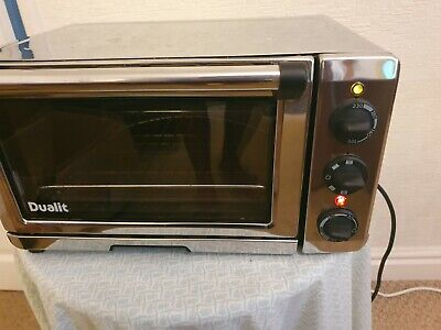 Dualit Mini Electric Convection Oven Grill 1.3Kw *Used*