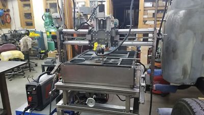 HYPERTHERM 220173 NEW Shield Cap Plasma Cutting Table CNC 130 Amp HPR WIHS torch