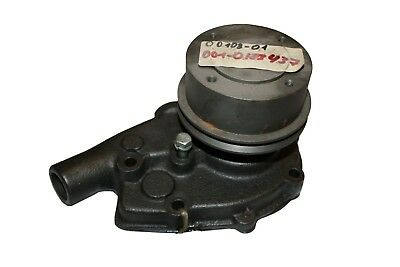Hyster Water Pump for Forklift Forklift/0183437/HY0183437