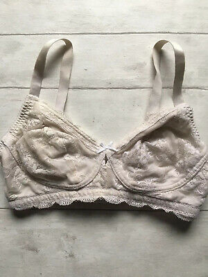 Blooming Marvellous Maternity  - Lace Cup Bra Support Bra Size 34D 🐵🐵🐵