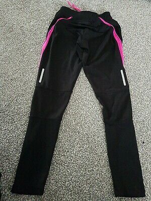 Karrimor Girls Run  Capri Pants  Trousers Activewears Breathable